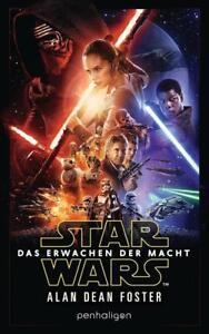Star Wars™ - Das Erwachen der Macht von Alan Dean Foster (Taschenbuch) UNGELESEN