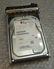 73GB Dell RW548 Fujitsu MBA3073RC 8.9cm SAS 15K Unidad de Disco Duro HDD & Caddy