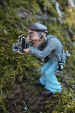 815.2031 FIGURINE METIER CARICATURE PHOTOGRAPHE  COLLECTION HUMOUR KODAC PHOTO