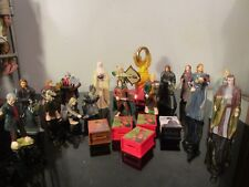 BURGER KING LORD OF THE RINGS TOY LOT~