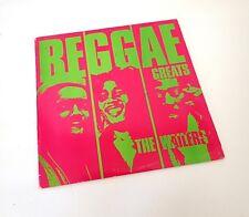 THE WAILERS Reggae Greats LP Vinyl