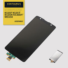 Touch Screen Digitizer LCD Display for LG Stylus 2 Plus k530F K535T K530DY