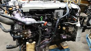 Motor MAN TGS TGX D2676 LF07 480PS Euro5 Komplett 310.000km