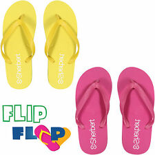 MENS LADIES UNISEX FLIP FLOPS NEW BEACH SUMMER POOL WOMENS SANDALS ALL SIZES