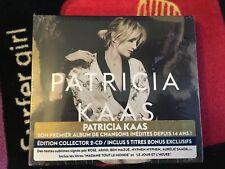 album patricia kass édition collector 2-cd