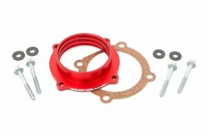 Rough Country Throttle Body Spacer (fits) 2012-2020 Jeep Wrangler JK | JL JT