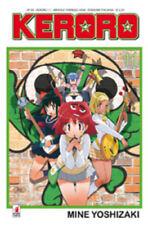 manga STAR COMICS KERORO numero 11