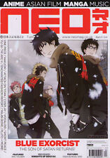 NEO Magazine #124 NEW