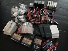 Mixed Makeup Lot of 223 (Maybelline, Nyc, Vincent Longo, Etc.)