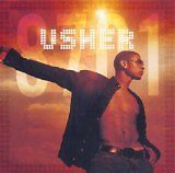 USHER - 8701 - CD Album