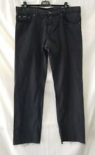 pantalone uomo Hugo Boss cotone size 36 taglia 50