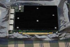 HP NVIDIA Quadro NVS 450 512 MB Graphics adapter