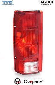 LH LHS Left Hand Tail Light Lamp For Ford F100 F150 F250 F350 Bronco 1980~1993