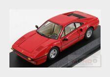 Ferrari 308 Gtb America 1976 Red BEST 1:43 BE9721 Model
