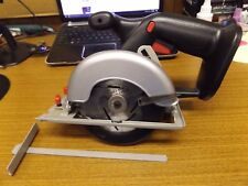 Coleman Powermate 18v Cordless Circular Saw PMD8139 - BARE TOOL ONLY - NICE!!