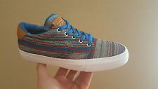 Converse KA 3 OX Multicolored Men's Shoes 8 - Women 9.5