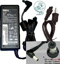 19V 3.16A OEM AC Charger PA-16/PA16 for Dell Inspiron PP21L 2200, B130,3000 3200