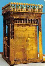 BG14161 cairo the egyptian museum tutankhamun egypt