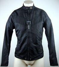 DIESEL J-RED Jacket Men Herrenjacke Blouson Jacke Gr.XL Black NEU mit ETIKETT