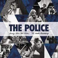 THE POLICE - EVERY MOVE YOU MAKE: THE STUDIO RECORDINGS  6 CD NEU