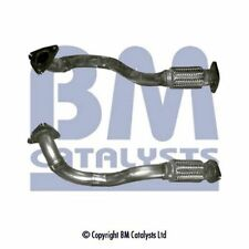Fit with ALFA ROMEO 156 Exhaust Fr Down Pipe 70447 2.5 6/2000-12/2006