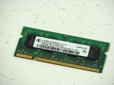 256MB RAM Speicher 1Rx16 PC2-4200S-444-11-C0  4359114-43389
