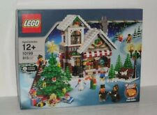LEGO 10199 - WINTER TOY SHOP                      NEW AND SEALED