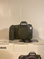 Canon 6D MK1
