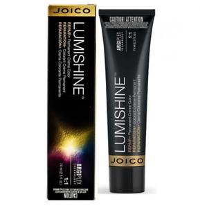 Joico Lumishine Hair Colour Permanent Creme Color Repair+ 74ml Brand New