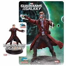DRAGON GUARDIANS OF THE GALAXY STAR LORD VIGNETTE STATUE