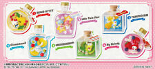RE-MENT Fruit Herbarium -Sanrio Characters- 6Pack BOX (CANDY TOY)