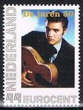 Persoonlijke zegel De jaren 50 MNH 2563-Aa-07: Elvis Presley
