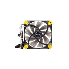 Antec TrueQuiet 140 Cooling Fan - 1 x 140 mm - 800 rpm (truequiet140)