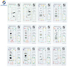 Repair Tool Guide Magnetic Screws Keeper Chart Mat for iPhone 11pro max X/8p-4