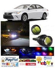 Toyota Camry 12-15 Bright white Xenon LED Projector bulb globe reverse light