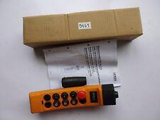DSE-10C/CS DEMAG boite à boutons de controle grue Crane control bottle