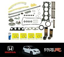 Honda Civic Type R 2.0i (EP3) K20A2 Engine Rebuild Kit Inc ACL Race Bearings