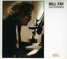 Bill Fay Life is People Audio CD  [2012] Brand New
