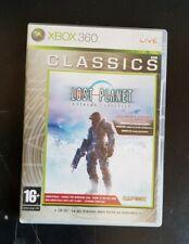 Lost Planet - Xbox 360