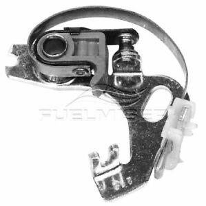 Fuelmiser Distributor Points Contact Set L24V fits MG MGB GT 1.8