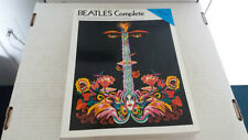 The Beatles Complete Guitar Edition Sheet Music - Ray Connolly