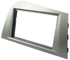 Adaptateur Autoradio Façade Cadre Réducteur 2DIN pour Seat Leon II 2006+