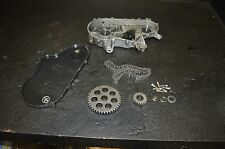 #841 2009 Polaris rmk dragon 800  chain case & gears 41/19