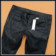 G-Star RAW Radar Biker Super Skinny Trousers Womens Shorts & Trousers Shop Womens Shorts COLOUR-raw
