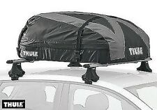 Thule Ranger 90 280 Liter Universal Faltbar Dachkoffer Dach Genuine - KE734RAN90