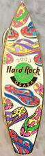 Hard Rock Cafe OSAKA 2003 Surfboard Series PIN Flip-Flops Pattern - HRC #18111