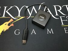 SONY PLAYSTATION 3 PS3 UNOFFICAL MEMORY CARD ADAPTOR (TESTED/WORKING)