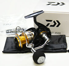 2016 NEW Daiwa BLAST 3500 MAG SEALED Spinning Reel