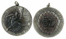 FIFA World Cup Medal From 1982 for the Referee