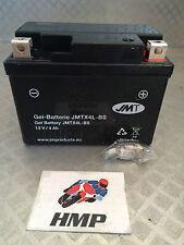 KTM EXC300 Batería de Gel Con Relleno & Cargado 2009-2010